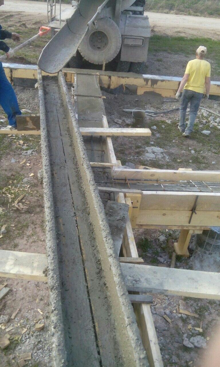 Заливка-бетона-Ростверка-2