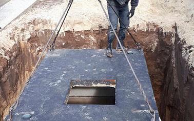 строительство погреба под ключ цена
